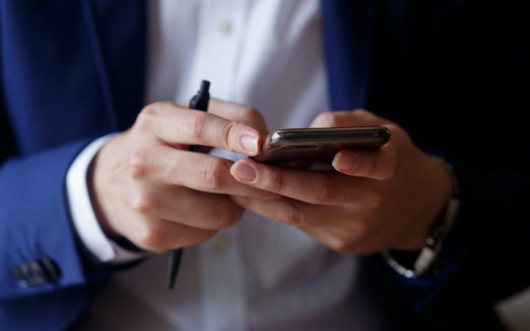 Four online communication platforms dental practices should consider