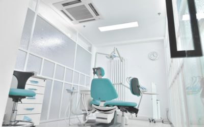 Low infection among dental professionals demonstrates effective safety and health protocols