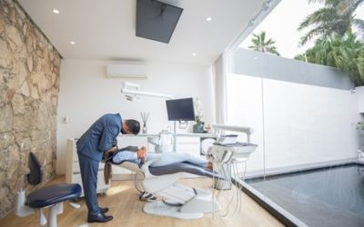 8 factors to consider before investing in dental practice